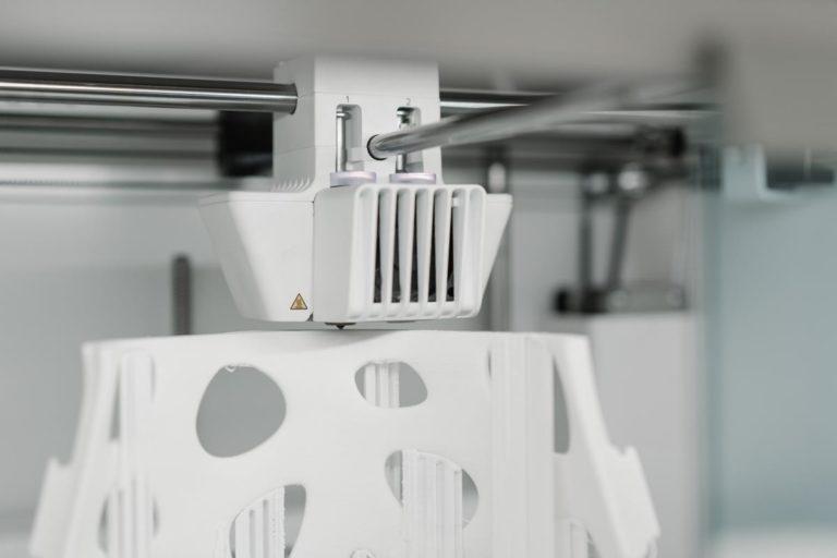 Co warto wiedzieć o technologii druku przestrzennego?