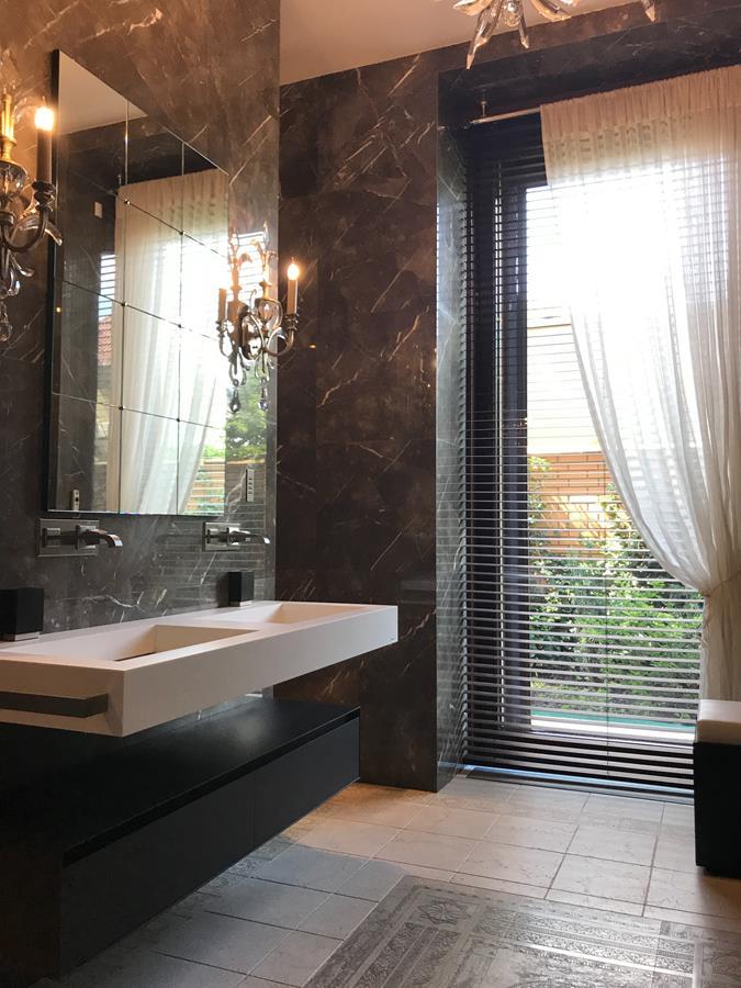 Elastyczna podłoga winylowa do łazienki i kuchni