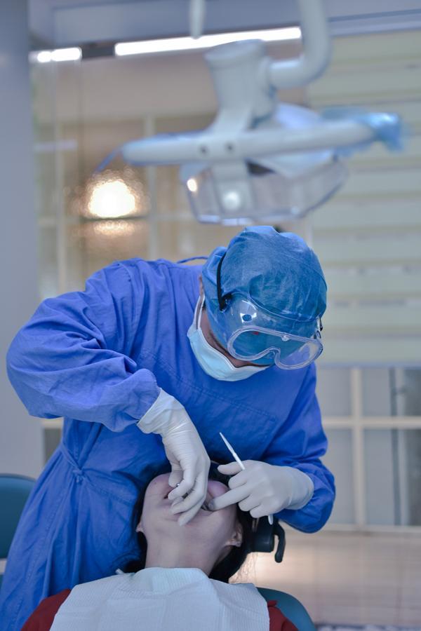Profesjonalne leczenie ortodontyczne