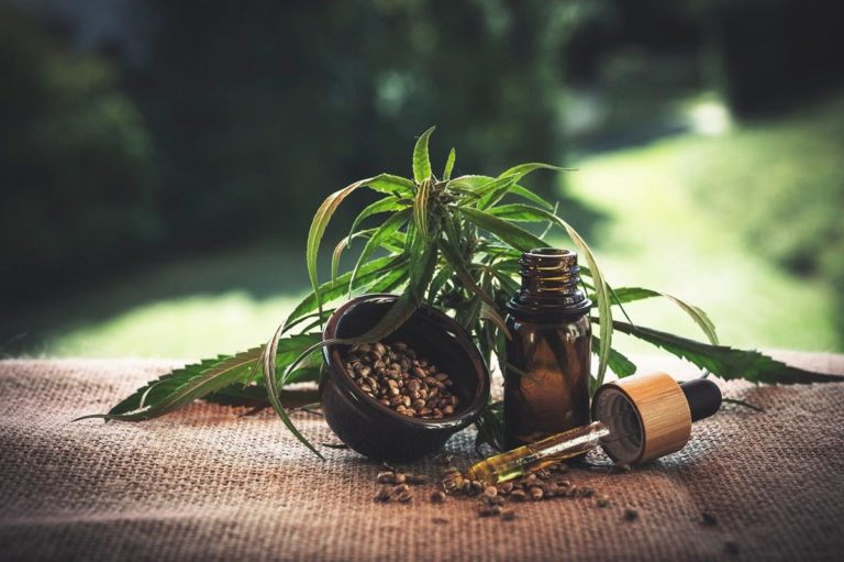 Elementy sprzętu do wykorzystania przy uprawianiu marihuany?
