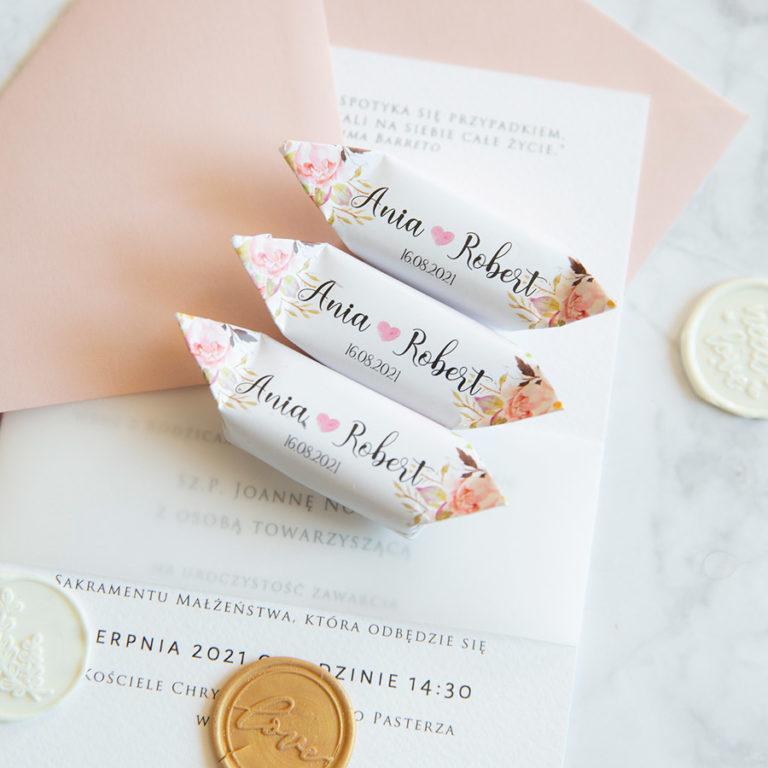 Przygotowanie krówek ślubnych w dobrej cenie